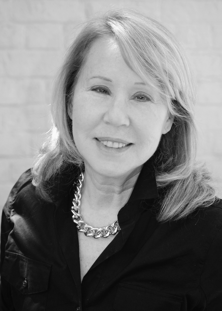 Barbara Loveman