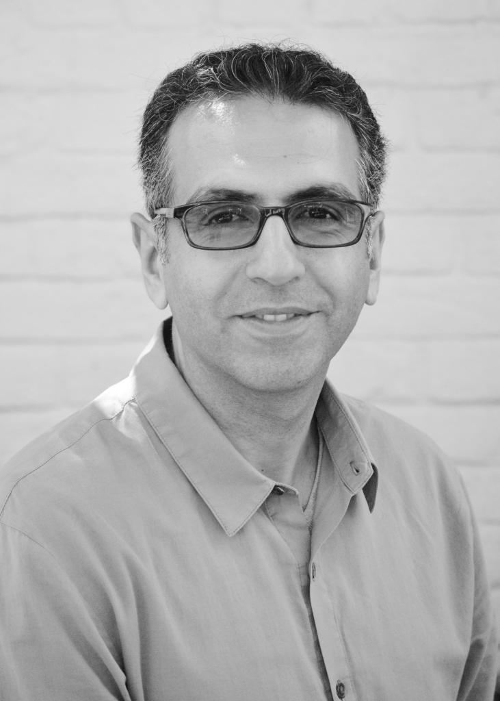 Phillip Gharabegian